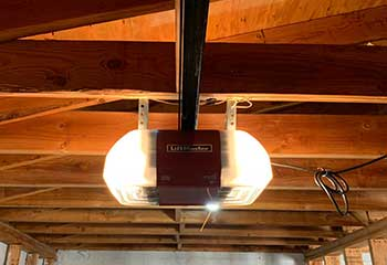 Garage Door Opener Installation | Oak Grove Manor